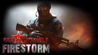 MOBSTER MONTAGE (Red Crucible: Firestorm)