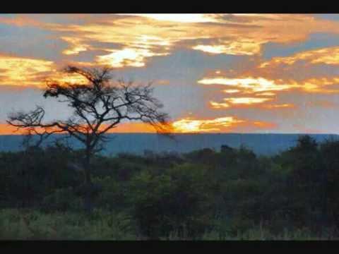 Malome Safari Lodge – The Prayer