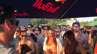 Rooftop Braga 2015 Miguel Rendeiro B Party #5