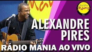 🔴 Radio Mania - Alexandre Pires - Tira Ela de Mim