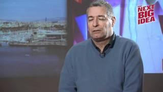 The Next Big Idea - António Câmara