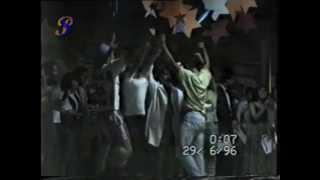 Chuva de Estrelas 1996 C+S Medas - Mamonas Assassinas