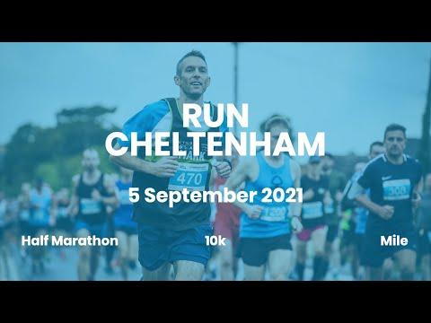 cheltenham half marathon