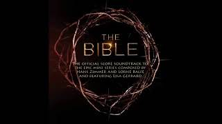 Soundtrack in the beginning La Biblia serie 2013