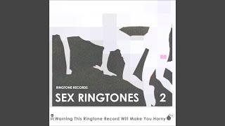 Sex Ringtone (Ring Tone: Message Tone)