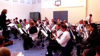 """""""Viva la Vida"""" par l'Ensemble Instrumental de l'Académie de Musique de Soignies"""