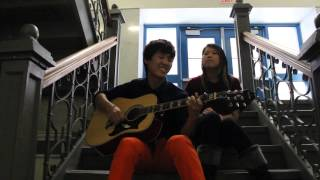 Girl On Fire (Cover) - Rachel Jiang & James Wei