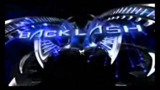 WWE Backlash 2007 Theme Song (There and Back Again) by Daughtry (Guillermo Heredia)
