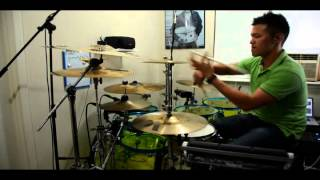 Neyo - Miss Independent (Drum Cover)