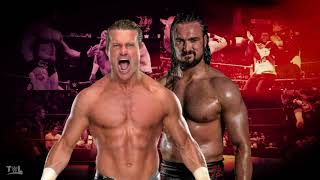 WWE Dolph Ziggler and Drew McIntyre Theme Song 2018