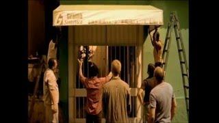 Ronaldo Reis - Documentário - BBC - Assalto ao Banco Central
