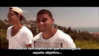 Motivacional - A Esperança De Um Jovem (Legendado BR)