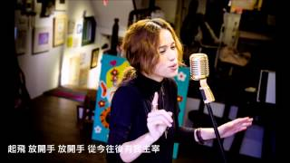 Let it go chinese version by Shennion