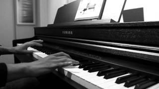 One Man's Dream (piano cover)