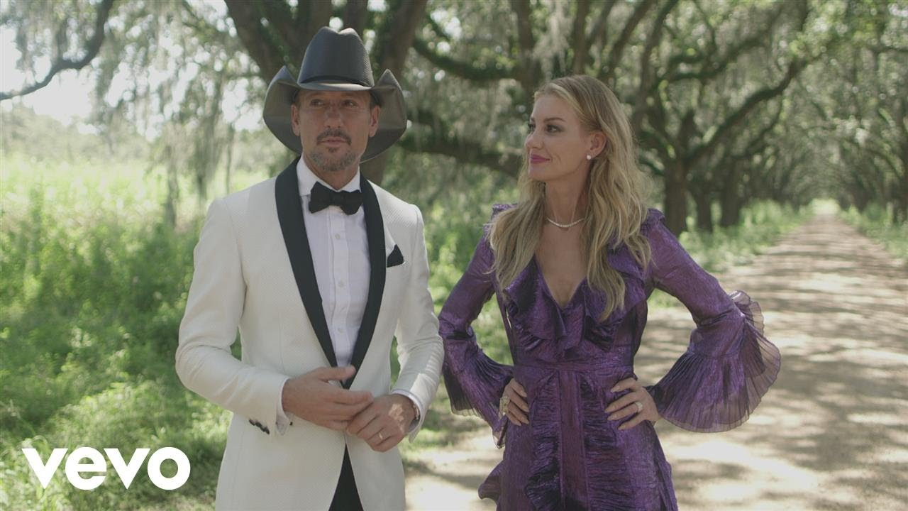 Tim Mcgraw And Faith Hill Discount Code Ticketmaster April