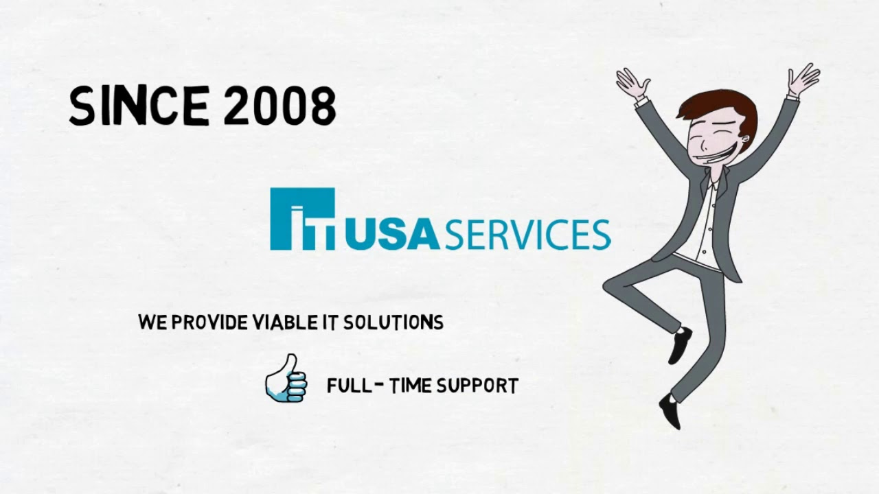 About IT USA Services