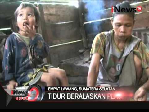 Download Video Inilah Kisah Ibu Dan Anak Yang Hidup Di Hutan Selama 4 Tahun - INews Siang 09/12