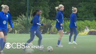 Women's World Cup 2019 kicks off with U.S. team a favorite to win
