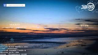 Veeshy - Summer Blend (Original Mix) [INC019] [THS89]