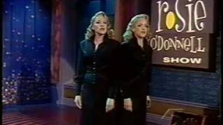 Side Show - Who Will Love Me As I Am? - Alice Ripley, Emily Skinner