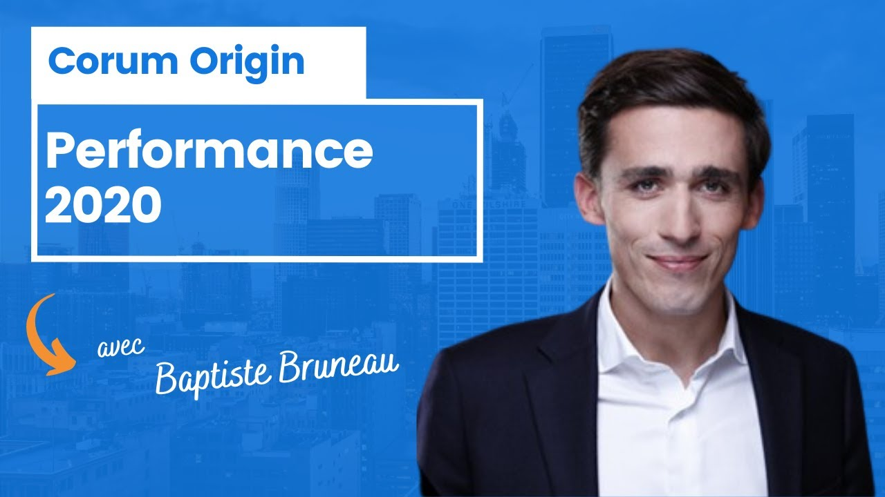 Corum Origin Performance 2020