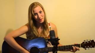 Girls Just Wanna Have Fun (Cyndi Lauper cover) - Kim Boyko [45]
