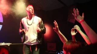 Dope D.O.D. - Trapazoid * live in Bucharest, Romania