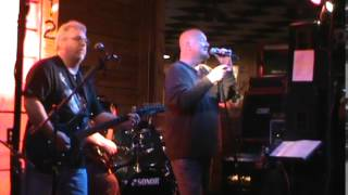 Bob Seger Down On Mainstreet Cover By Settin' Stone