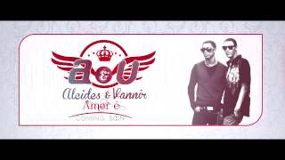 NEW HIT SONG - ALVA - ( AMOR É )  2013