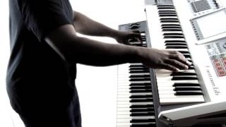 September by Earth, Wind & Fire (Keyboard Cover)