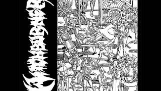 Witchburner - Possessed by Hellfire