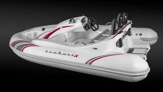 Seakart 335 Inflatable