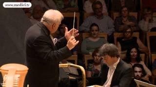 Leonard Slatkin, Jean-Efflam Bavouzet - Ravel, Concerto in G