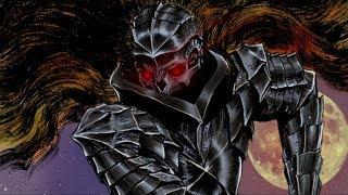 Berserker Armor (Manga Visuals + Anime Sound) Berserk MMV