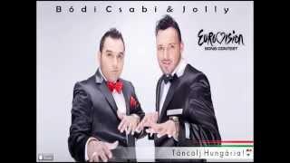Bodi csabi feat jolly