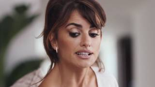 Apple iPhone 6s ad feat  Penélope Cruz   Hey Siri 2015