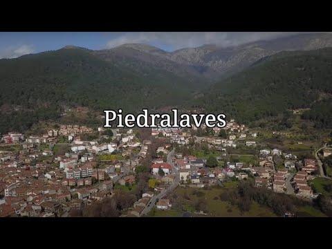 Video presentación Piedralaves