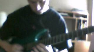 Arpeggios from Hell intro