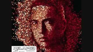 Eminem Be Carefull What You Wish For (Lyrics)