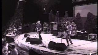 The Offspring - The Meaning of Life LIVE '97 KROQ Weenie Roast