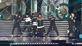 BTS  No More Dream V's Headflip/Glasses Part Compilation