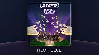 Neon Blue Live @ Proms in the Park 2017