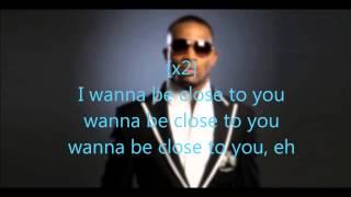 Dbanj(Mo Hits All Stars) - Close to you lyrics