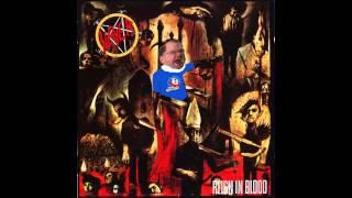 Angel of Tourettes (Slayer vs. Tourettes Guy Mashup)