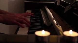 Ólafur Arnalds - Tomorrow's Song (Living Room Songs)