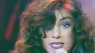 Laura Branigan - Self Control. (live) 85***.avi