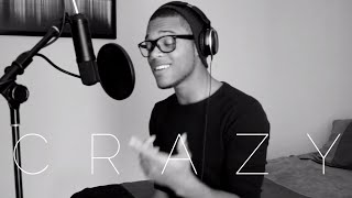 """Crazy"" Cover - Gnarls Barkley (Cee-Lo Green & Danger Mouse) - TONYB."