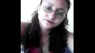 Thaynara cantando Absoluto