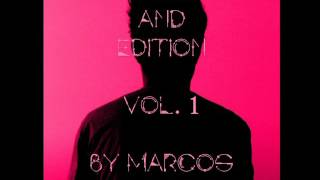 Naughty Boy Feat Sam Smith - La La La (James Egbert Remix) (marcos tarantino Edit) [FREE]