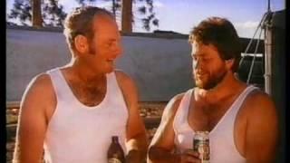 VB Victoria Bitter (Australian Ad) 1988
